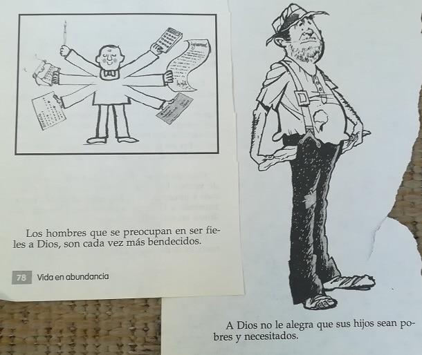 Libros de la IURD (Iglesia Universal) en español. Reseñas y detalles. Parte 1.